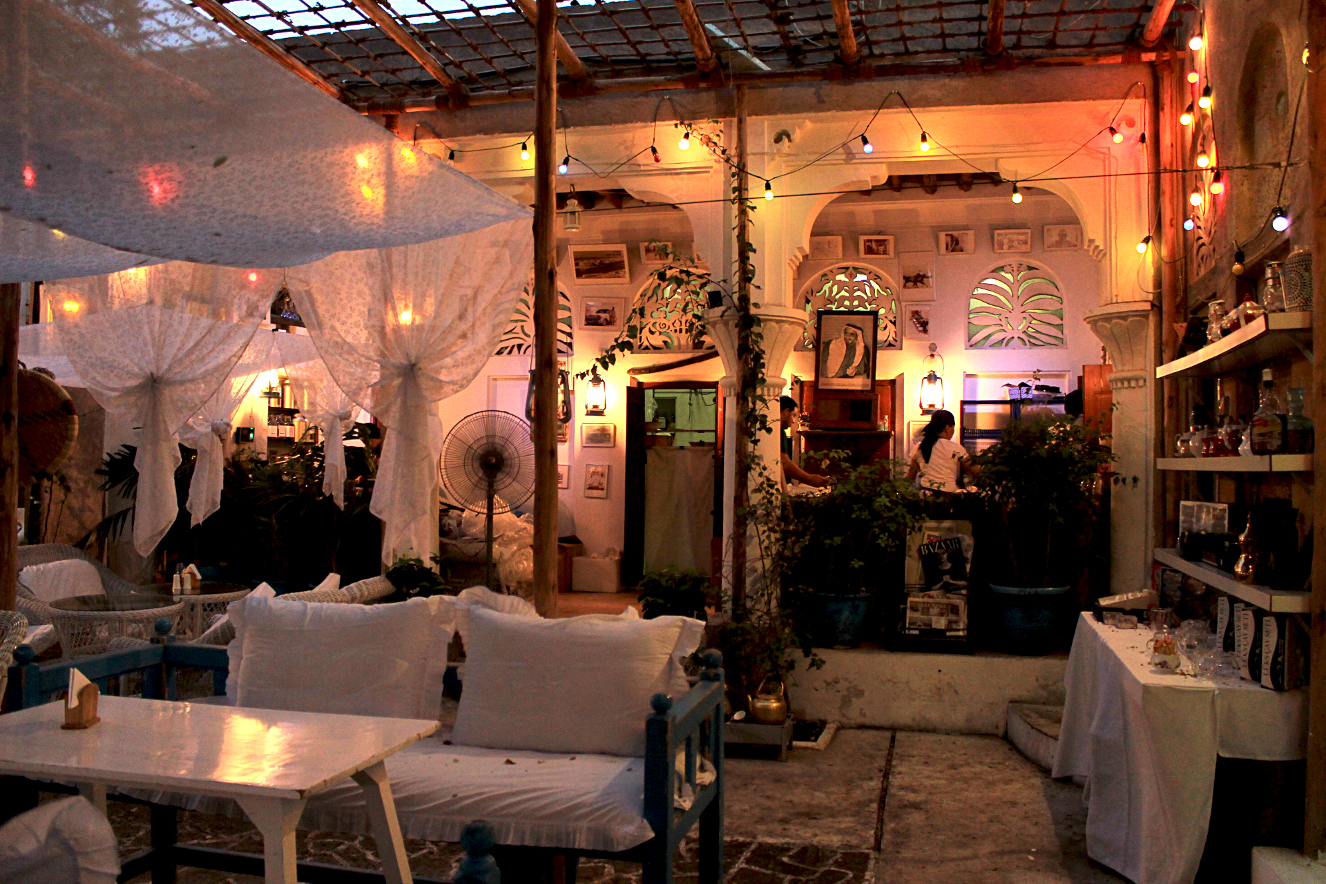 Introducing Arabian Tea House – #DubaiLoving