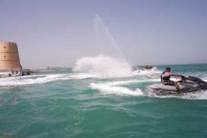 @Dar Islands