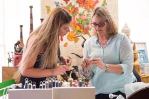 Moments from Designers POP UP Market