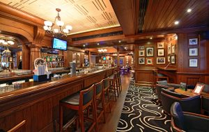 Speakeasy Bar and Restaurant image